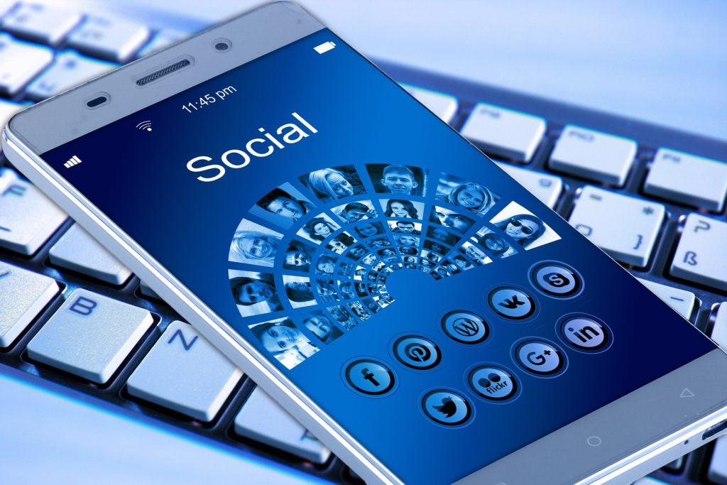 minimize distractions like social media to increase productivity