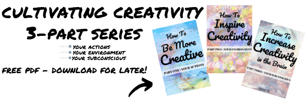 Cultivating Creativity Opt-In Image